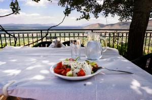 iStock 000010150912Small 300x198 Horiatiki (Greek Village Salad)